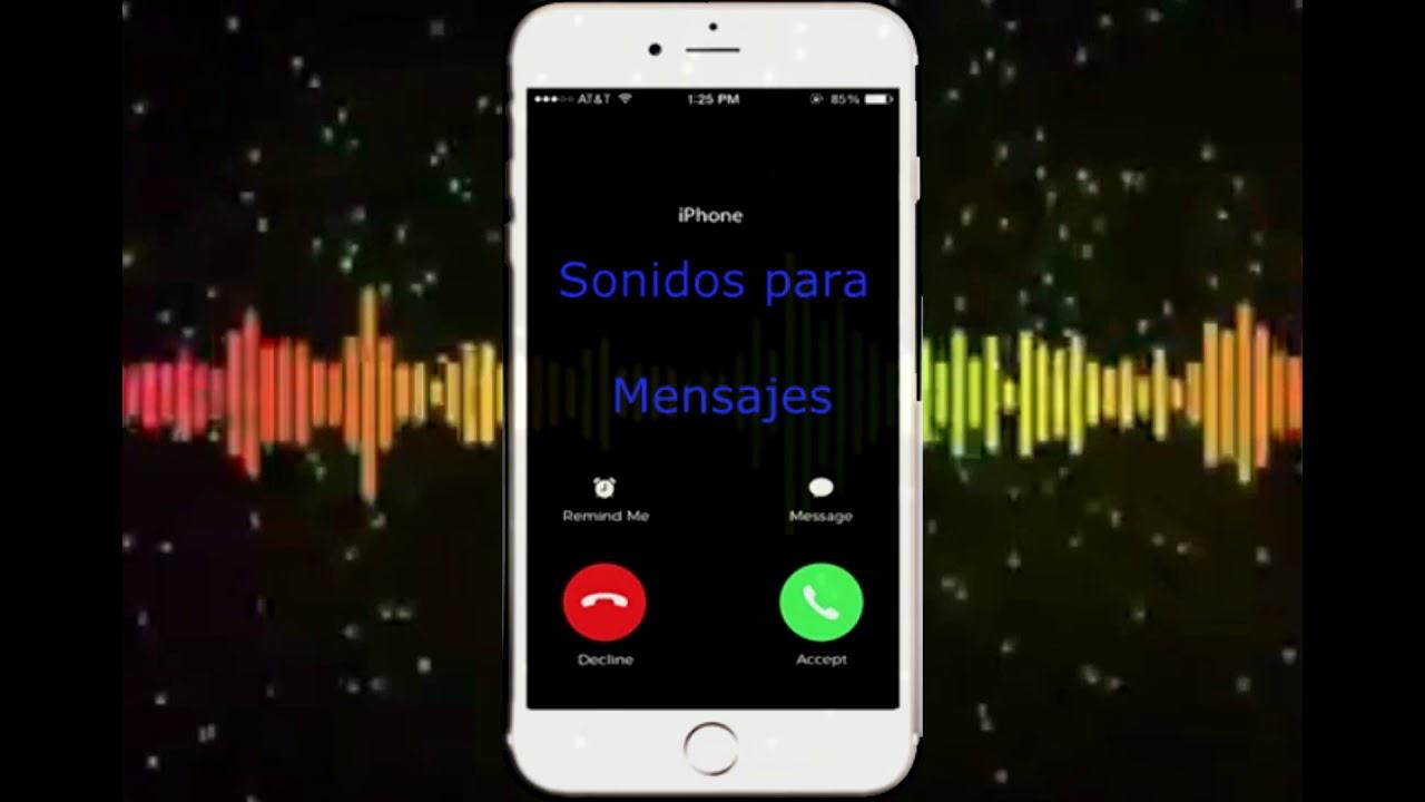 Descargar tono de iphone gratis