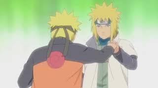 Determination Naruto Remix