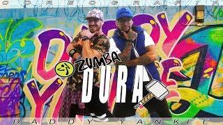 Baixar Estás Dura ? Música de Daddy Yankee dance con nosotros - Coreografía Equipe Marreta 2018