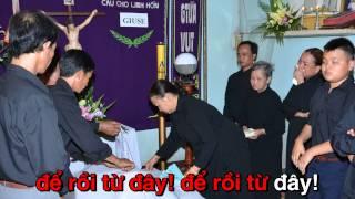 """Hiến Dâng Ngài  """"Với giọng ca Việt Dzũng"""""""