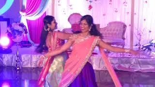 Anvitha Saree Ceremony Highlights - ByteGraph Productions