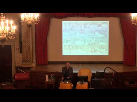 Old Masters with Art Spiegelman, Jules Feiffer, and Alex Melamid