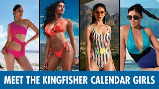 FIRST LOOK of the Making of the Kingfisher Calendar 2020  Episode 1  Atul Kasbekar