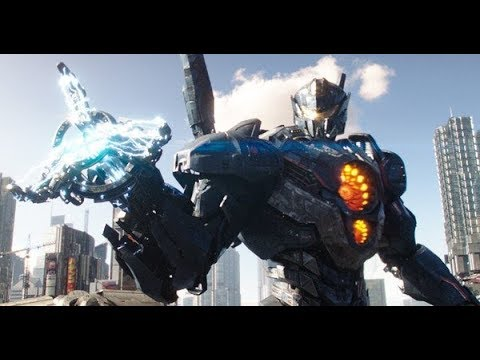 Pacific Rim Uprising (Official Trailer #1) HD 2018