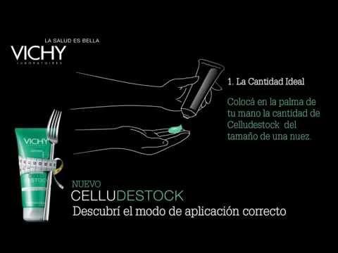 Vichy celulitis destock opiniones