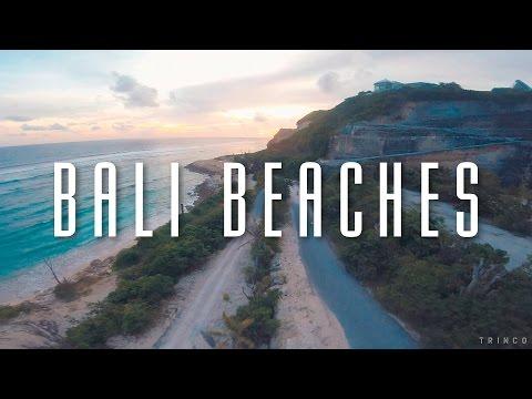 FPV BALI - Beaches