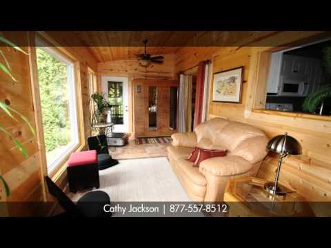 221 Glen Echo Circle, Saluda, NC