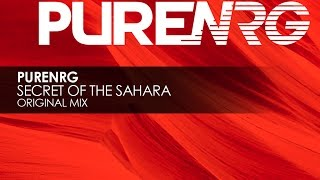 PureNRG - Secret Of The Sahara