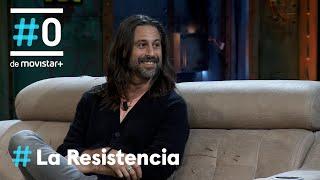 LA RESISTENCIA - Entrevista a Hugo Silva   #LaResistencia 22.10.2020