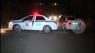 Половину Хабаровска проехали полицейские, чтобы догнать водителя-нелегала.MestoproTV