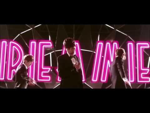 [MV] HISTORY(히스토리) _ Dreamer (Narr. IU(아이유))(Performance ver.)