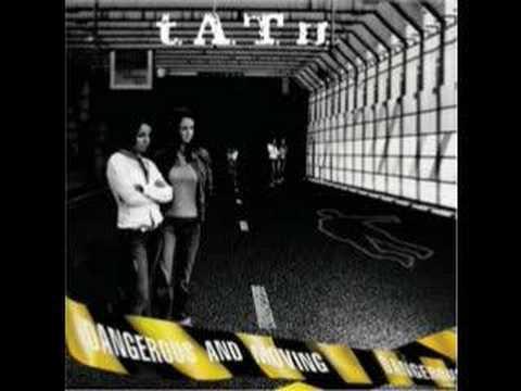09 - t.A.T.u. - We Shout