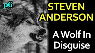 Steven L Anderson Wolves in Costume p6 3 3 19