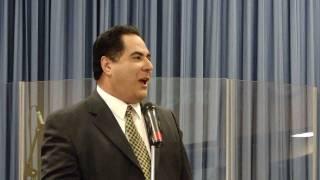Dios Puede Hacer Por Ti Lo Que Tú No Has Pensado (1 d 6) - Pastor Luis A. Diaz Pabón