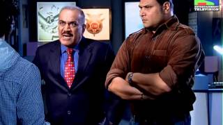 CID aur Commando - Episode 938 - 7th April 2013