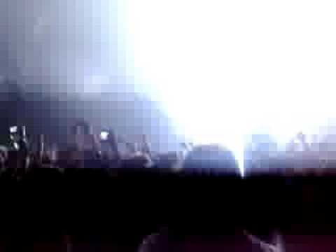 dj tiesto - infinity global gathering 2008 live - youtube