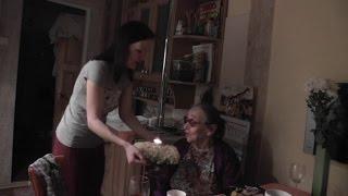 Бабушка Нина - 84. 10 февраля 2016г.