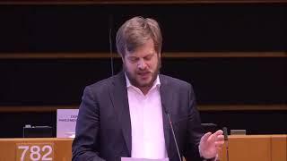 """Intervento in Plenaria dell'europarlamentare Pierfrancesco Majorino su """"Protezione europea dei lavoratori transfrontalieri e stagionali nel contesto della crisi della Covid-19"""""""