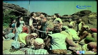 aayirathil oruvan full movie part 12