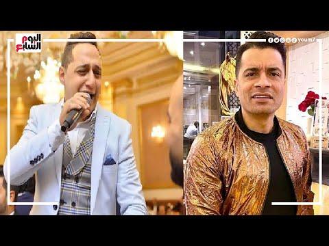 قرار عاجل وصارم من  نقابة الموسيقيين بخصوص حسن شاكوش ورضا البحراوى  - 20:55-2021 / 9 / 5