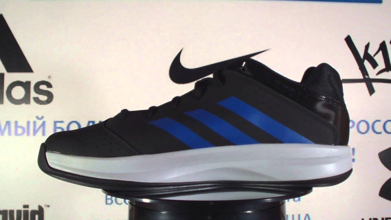 3db60cf88adf Adidas Isolation 2 Low(D73933) --- OG-SHOP.in.UA - YouTube