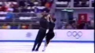 Klimova Ponomarenko Olympics 1992