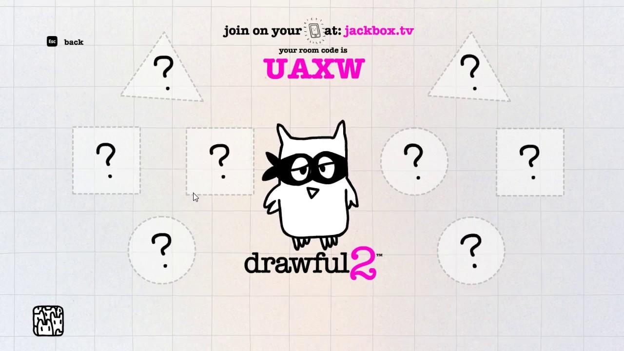 drawful 2 twitch