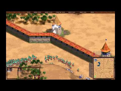 Cossacks: Back to War - Failed Invasion! |
