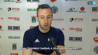 FK Zlatibor - FK TSC Najava Utakmice Beharangozó 15.02.2021