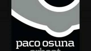 paco osuna -orbeat (original)