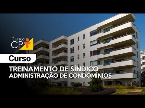 Clique e veja o vídeo Curso Treinamento de Síndico - Administração de Condomínios