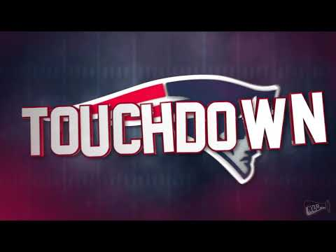 New England Patriots 2018-19 Touchdown Song
