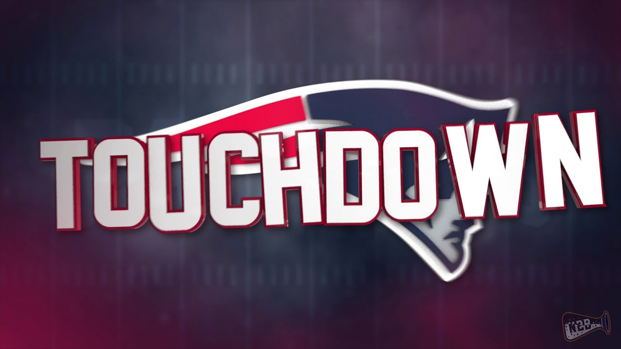 New England Patriots 2018 19 Touchdown Song Youtube
