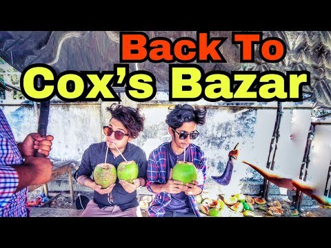 Back To Cox's Bazar | The Ajaira LTD | Prottoy Heron
