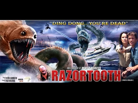 Razortooth - Full Length Action Hindi Movie