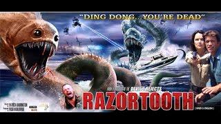 Razortooth - Full Length Action Hindi Movie streaming