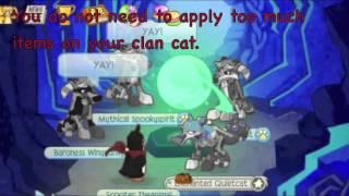 9 Clan Hacks for Animal Jam Roleplayers