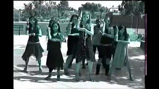 Video KIM FLOWERS TDA -KIKE'S HIPHOP CLASS MUSIC VIDEO download MP3, 3GP, MP4, WEBM, AVI, FLV September 2018