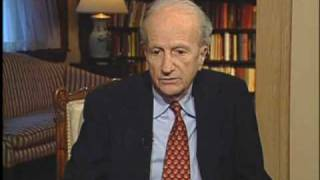 Gary Becker Intellectual Portrait part 4