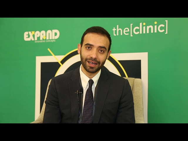 Prof . Ahmed El Gendy talks about PCR conference