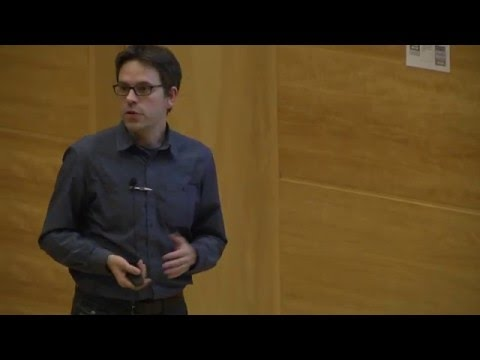 New statistical approaches to disentangle single-cell diversity - Oliver Stegle