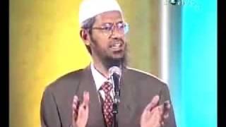Dr zakir nayak