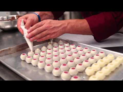 Pastry Arts Program at the Auguste Escoffier School of Culinary Arts - Boulder