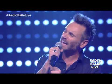 NEK A RADIO ITALIA LIVE| Il Concerto| Novembre 2019