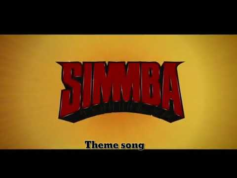SIMMBA Theme Song Use Earphones For Better Experience