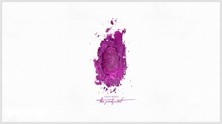 Nicki Minaj - The Night Is Still Young Audio