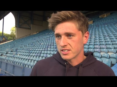 Adam Reach joins Sheffield Wednesday | First interview with new Owls winger