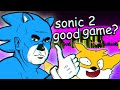 Sonic the Hedgehog 2: The Good One...?