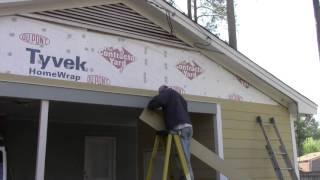 Cary Handyman Siding Replacement
