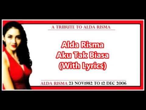 A tribute to Alda Risma -
